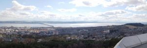 Dundee Panaroma II by DenkMit