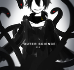 Outer Science Anniversary by OishiiAishii