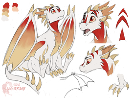 Firecrest Concept by Nightrizer