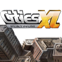 Cities XL Platinum icon by cHolTOP