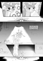 Fallout: Equestria ~ Chapter 1 Page 8 by MajorBrons
