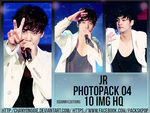 JR (NU'EST) - PHOTOPACK#4 by Chanyonggie