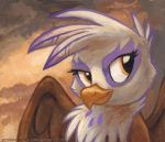 Square Series - Gilda by SpainFischer