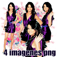 Pack png 103 Selena Gomez by MichelyResources