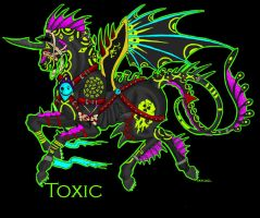 Toxic by Crovv