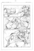 Ryder pencils issue 1 pg41 by FlowComa