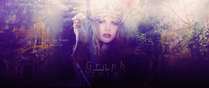 graphicia Header by HayleyGuinevere