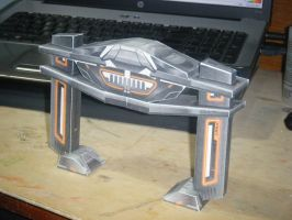 Tron Legacy Recognizer 1 by devastator006