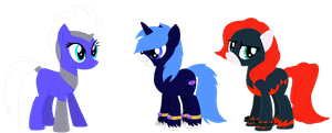 Welcome to the Hayvengers! by FinalSmashPony
