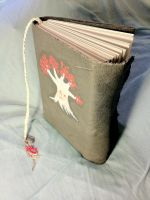 Weirwood Journal by EquilibriumArts