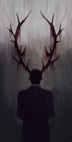 Hannibal by neruteru