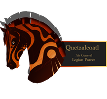 065 ES Quetzalcoatl by NorthEast-Stables