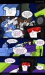 A Long Shot - Page 43 by Comics-in-Disguise