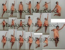 Seraph exclusive set by magikstock