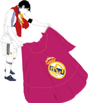 Madridismo by thenameofnomaster