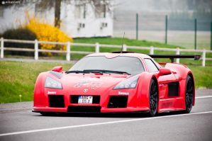 Gumpert Apollo by Attila-Le-Ain