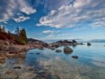 South of Sand Harbor by MartinGollery