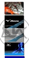 mizuno cards vol 2 by dalagangbukid