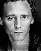 Hiddles. by Sephirona