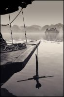 Quiet Halong by GraFik1969