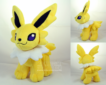 Jolteon pre-orders open by MagnaStorm