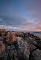 Breakwater by iammaykol
