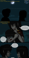 Adventures With Jeff The Killer - PAGE 128 by Sapphiresenthiss