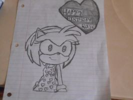 Gift - Happy Birthday Caneila by ShadougeSwag8D