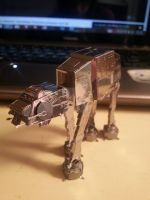 AT-AT Model by MaliForger894