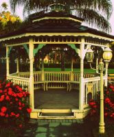 The Gazebo by jmoose1