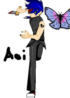 Aoi by Paingiver