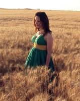 Falling Awake by AllegnaPhotography