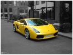 Gallardo by cubemb