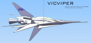 vicViper CAD screen 2 by myname1z4xs