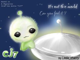 CJ7 by littlecherry2810