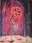 The Enchanted Rose by o0gie