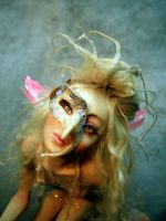 Touch of Magic mask by cdlitestudio