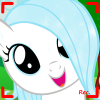 Because I need a Skype Icon :I by Spartkle