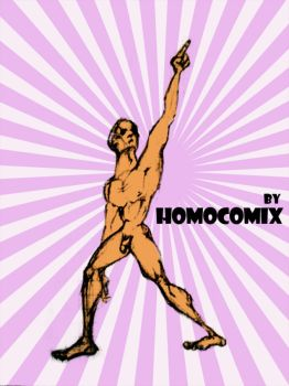 up by homocomix