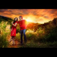 When Love Come Shining by Jayantara
