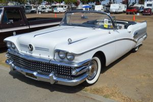 1958 Buick Special Convertible IX by Brooklyn47
