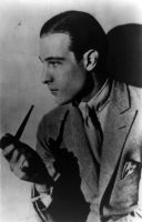 Rudolph Valentino by Step-in-Time-Stock
