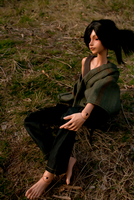 Golden Afternoon ~ Kyoaku ~ III by WyldAngel-dolls