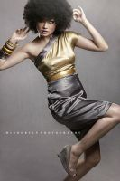 DRESS n CITY by denysetiawan