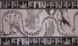 Hand Project Final Piece by dead-skin-on-trial
