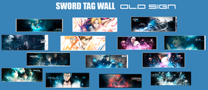 TAG WALL - old by Mirage-Sword
