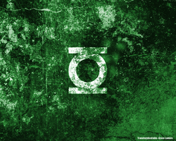 Green Lantern Wallpaper by TransitoryAvailable
