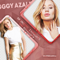 Photopack png iggy azalea by HeartBreaker10
