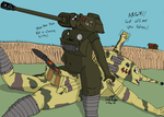 Heavies by PanzerschreckLeopard