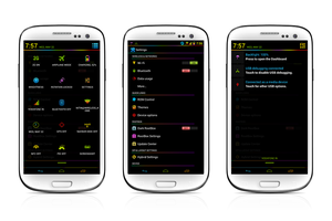 Neon Color Theme Update by nitinvaid20